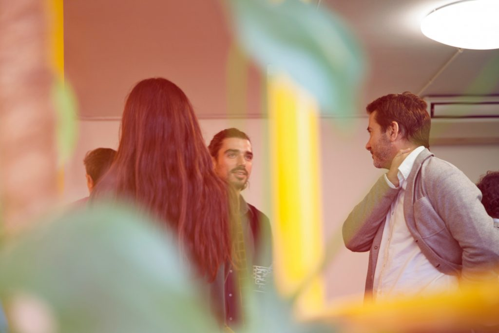 preparation goes a long way when it comes to successful networking