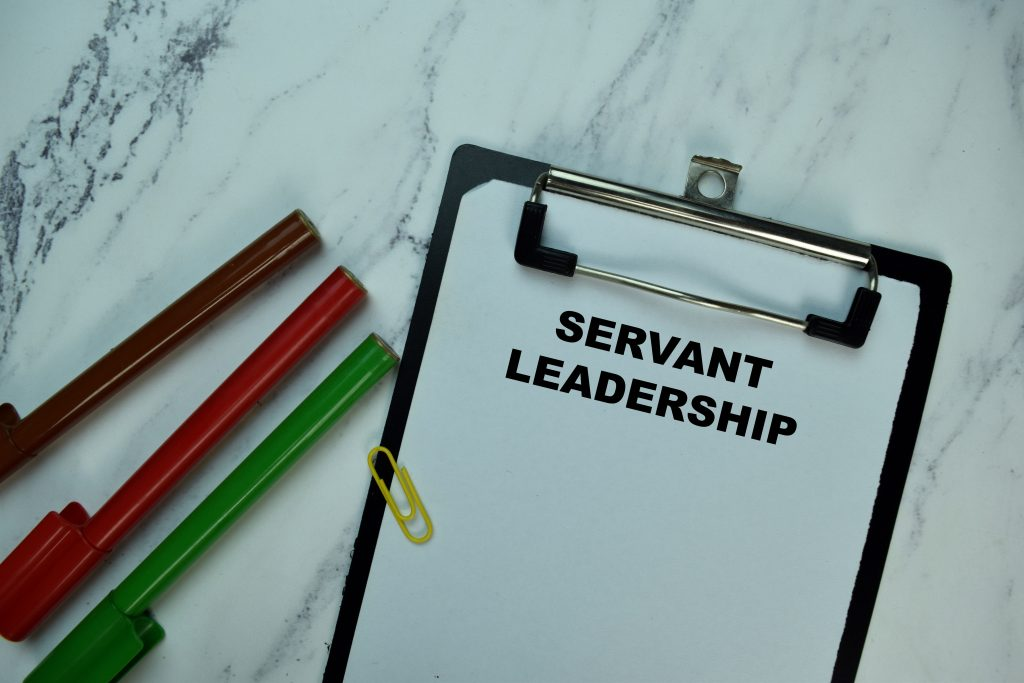 Five ways for leaders to inspire their team