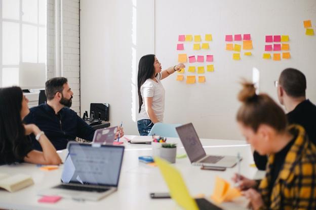 develop the mindset of an entrepreneur